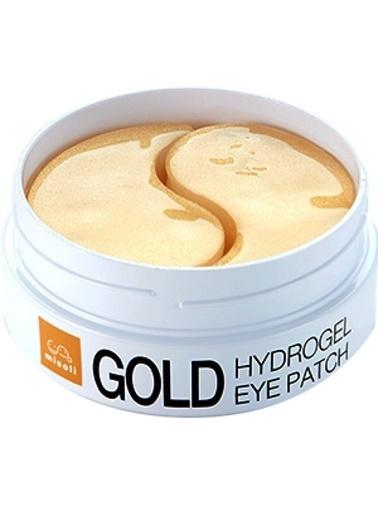 Misoli Altın Özlü Hidrojel Göz Maskesi - Eye Patch 30 Kullanımlık Renksiz